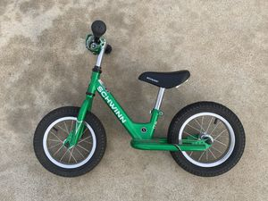 "Balance bike 12"" for Sale in West Covina, CA"