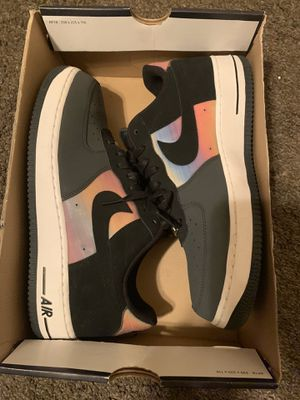 3 pair of Air Force 1 for Sale in Fort Worth, TX