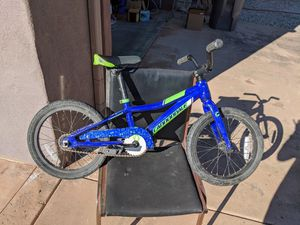 "Cannondale 16"" bike for Sale in Vista, CA"