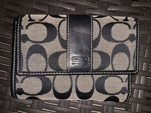Coach Wallet for Sale in Frisco, TX