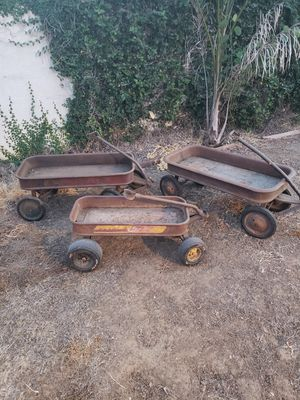 3 Vintage Wagons for Sale in City of Industry, CA