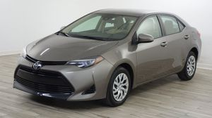 2017 Toyota Corolla for Sale in Florissant, MO