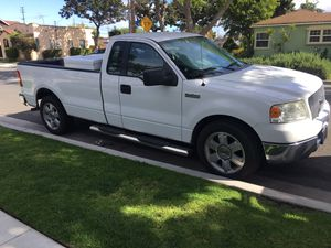 2005. F150 Pick up truck 4.2 L. 6 cilinders for Sale in Long Beach, CA