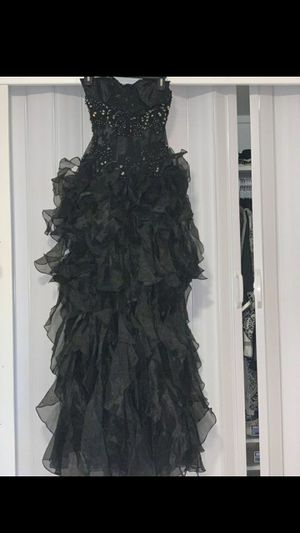 Black Sequin New Years Eve Dress for Sale in San Pedro, CA