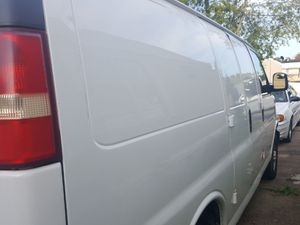 Chevrolet Express van for Sale in Manassas Park, VA