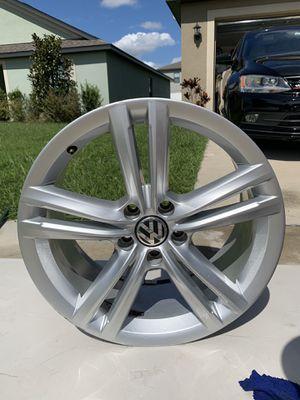 "Volkswagen Passat 2014 18"" Rims for Sale in Wimauma, FL"