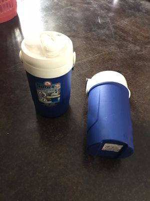 Igloo 1/2 Gallon Sport Beverage Cooler for Sale in Austin, TX