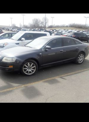 2006 Audi A6 for Sale in Solon, OH