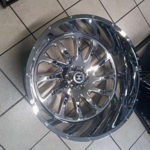 Hardcore Off Road Wheels for Sale in Phoenix, AZ