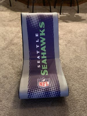 Limited addition Seahawk gaming chair. for Sale in Seattle, WA