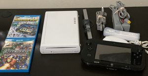 Nintendo Wii U Bundle for Sale in Pflugerville, TX