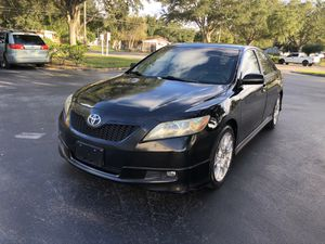 Toyota camry es 2007 for Sale in Orlando, FL