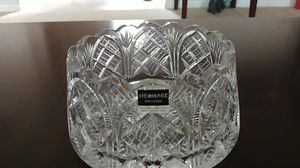 Waterford Heritage Cystral Bowl for Sale in Hutto, TX
