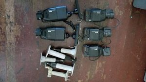 Closed circuit cameras for Sale in San Francisco, CA