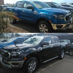 2019 Ford Ranger for Sale in Honolulu, HI