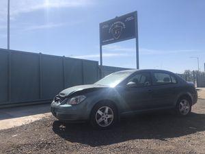 2010 Chevy cobalt!! PARTING OUT !!! PARA PARTES !!! for Sale in Phoenix, AZ