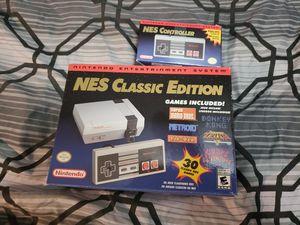 Classic NES - 30 games for Sale in Lake Wylie, SC