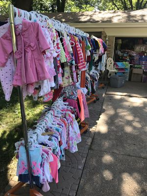 Baby/kids clothing for Sale in St. Louis, MO