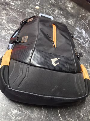 Aorus Gaming Backpack Up To 17.3 Inch Laptops for Sale in Sunnyvale, CA