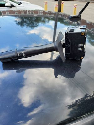 Acura Honda headlight combination stalk switch for Sale in West Springfield, MA