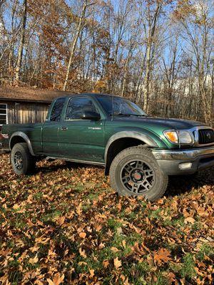 2001 Toyota Tacoma for Sale in Killingworth, CT