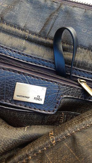 Fendi shoulder bag for Sale in San Francisco, CA