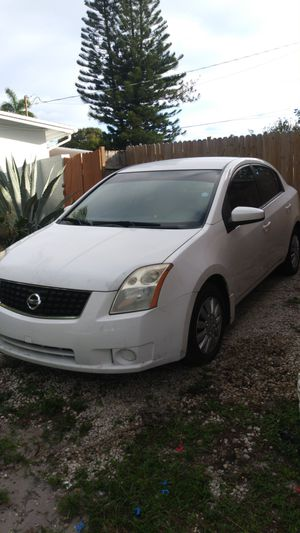 Nissan sentra 2008 for Sale in Pompano Beach, FL