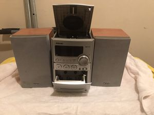 CD player and radio for Sale in Orlando, FL