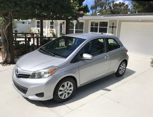 2012 Toyota Yaris hatchback for Sale in Sarasota, FL