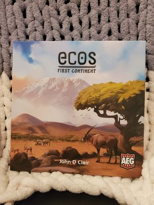 Ecos Board Game for Sale in Ladera Ranch, CA