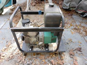 Gravely 10hp Generator. Runs. Needs work. for Sale in Orlando, FL