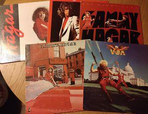 Sammy Hagar albums for Sale in Charlotte, NC