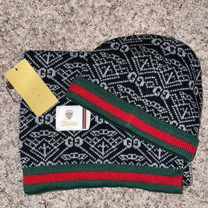 Gucci Scarf And Beenie for Sale in Houston, TX