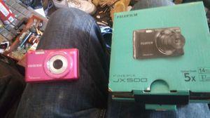 Fuji jx500 14 megapix. Digital camera for Sale in Dallas, TX