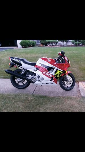 1995 Honda CBR 600 for Sale in Plano, IL