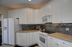 4pc White GE Kitchen Appliance Suite for Sale in Chesapeake, VA