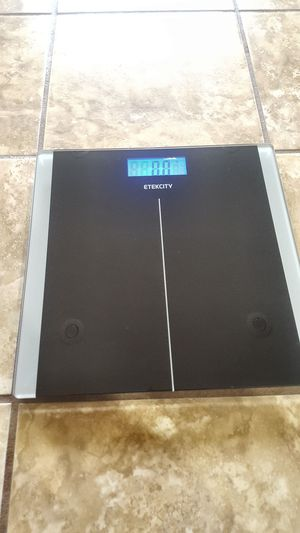 Body weight scale for Sale in Murray, KY