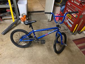 Mongoose BMX bike for Sale in Citrus Heights, CA