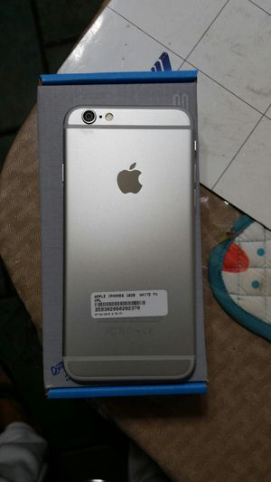 IPhone 6 for Sale in Sanger, CA