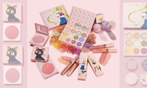 Colourpop Sailormoon Full Collection Set Makeup for Sale in Tampa, FL