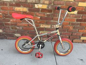 GT Dyno vfr 12 inch BMX pit bike very rare Mini old school for Sale in Glendale, CA