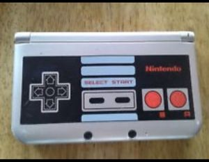 Nintendo 3DS Nes Edition for Sale in Bakersfield, CA