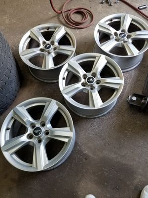 2015 mustang rims for Sale in Burnsville, NC