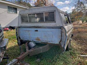 Truck bed trailer for Sale in LaFayette, GA