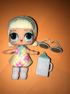 "Lol doll series 3 ""Gogo gurl"" for Sale in Portland, OR"