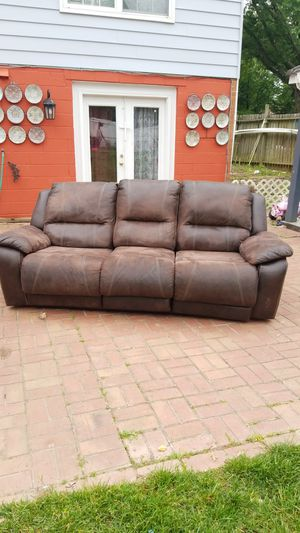 Free couch for Sale in Herndon, VA