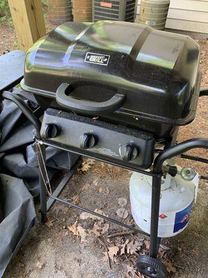 BBQ grill for Sale in Traverse City, MI