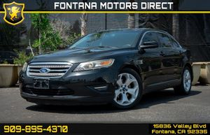 2011 Ford Taurus for Sale in Fontana, CA