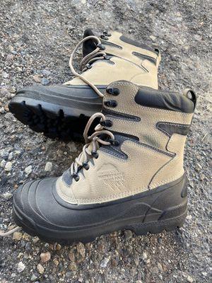 Rain/snow boots for Sale in Costa Mesa, CA