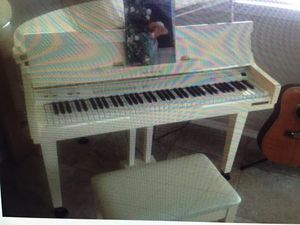 Samick digital baby grand for Sale in Kennewick, WA